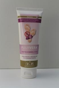 Puur Vera antischimmel crème, tube 100 ml