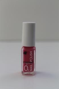 Depend O2 Nagellak Roze