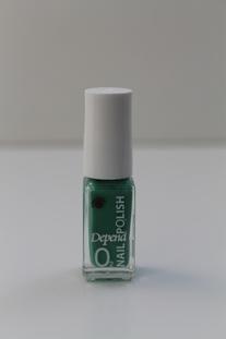 Depend O2 Nagellak Groen