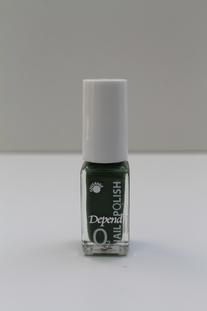 Depend O2 nagellak Donkergroen