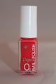 Depend O2 nagellak fuchsia rood (466)